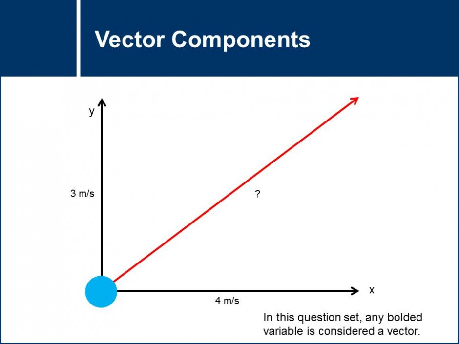 how to work out span using vector